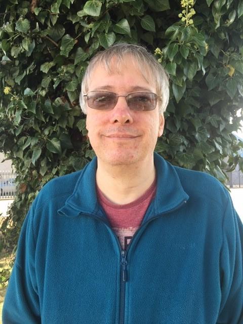 Brian Glass