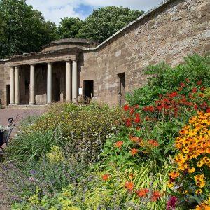 Amisfield Walled Garden